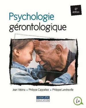 Psychologie gérontologique