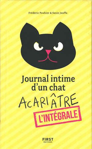 Le chat acariâtre : l'intégrale