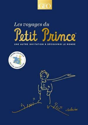 Les voyages du Petit Prince