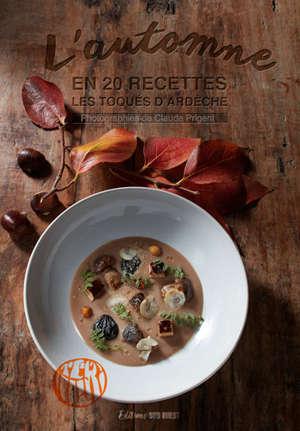 L'automne en 20 recettes