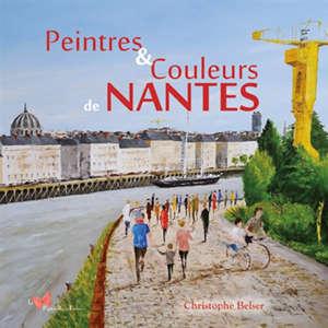 Peintres & couleurs de Nantes