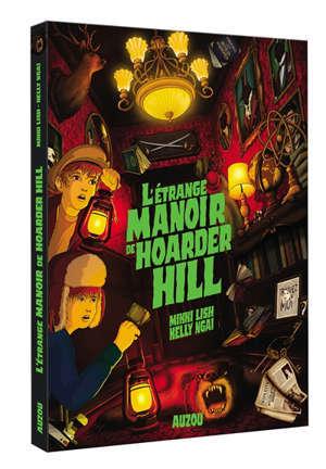 L'étrange manoir de Hoarder Hill