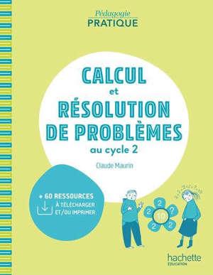 Calcul et résolution de problèmes au cycle 2