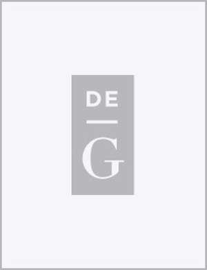 Paragesellschaften : Imaginationen – Inszenierungen – Interaktionen in den Gegenwartskulturen
