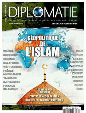 Diplomatie GD n°64 - Novembre 2021