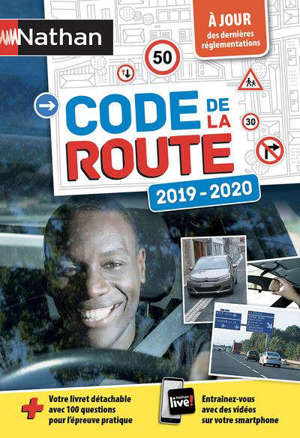 Code de la route 2019-2020