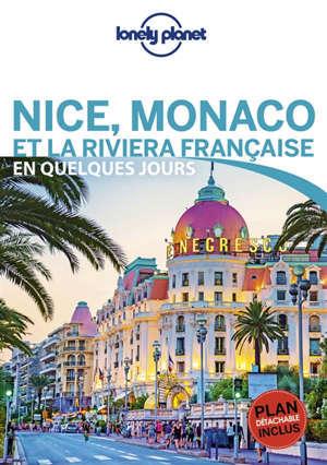 Nice et Monaco et la riviera française en quelques jours
