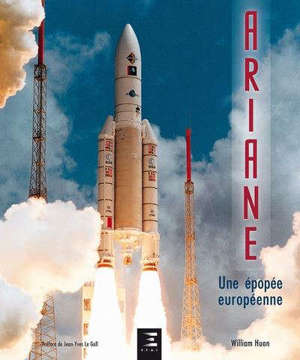 Ariane, une épopée européenne