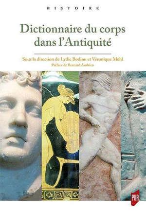Dictionnaire du corps dans l'Antiquité