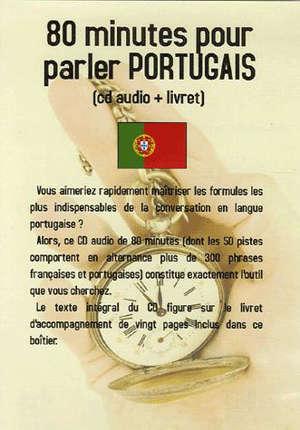 80 minutes pour parler portugais