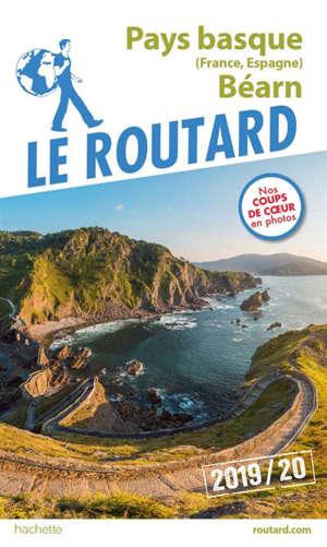 Pays basque (France, Espagne), Béarn : 2019-20