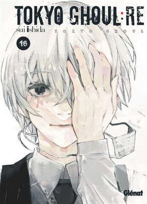 Tokyo ghoul Re. Volume 16
