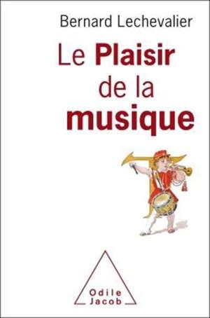 Le plaisir de la musique : une approche neuropsychologique