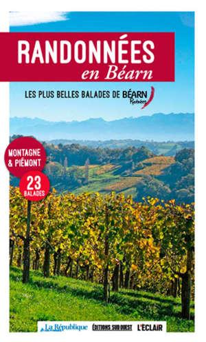 Randonnées en Béarn : les plus belles balades de Béarn