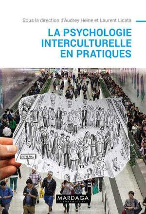 La psychologie interculturelle en pratiques