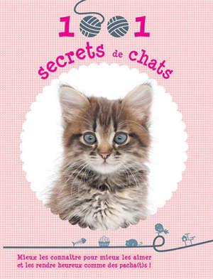 1.001 secrets de chats