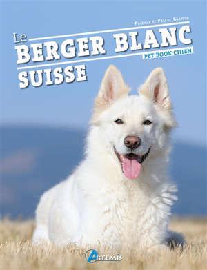 Le berger blanc suisse