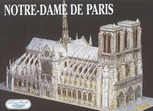 Notre-Dame de Paris : cathédrale XIIe-XIVe siècle