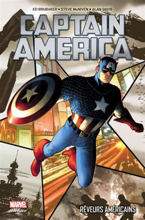 Captain America. Volume 1