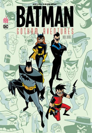 Batman Gotham aventures. Volume 1