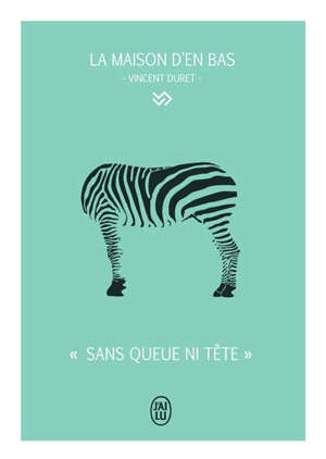 Sans queue ni tête : dessine-moi une expression