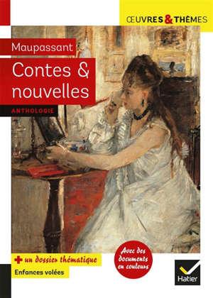 Contes & nouvelles : anthologie