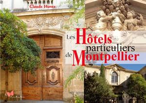 Les hôtels particuliers de Montpellier