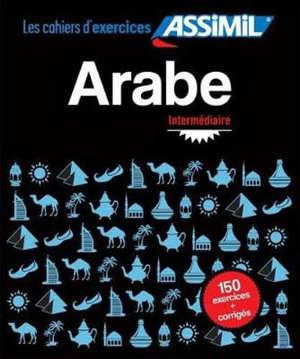 Arabe : intermédiaire