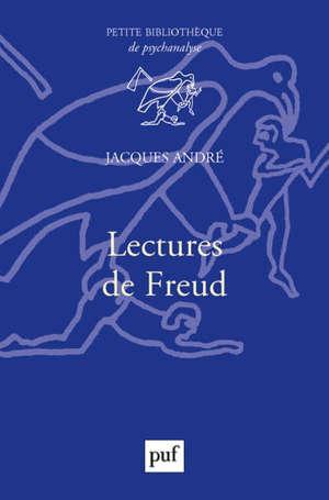 Lectures de Freud