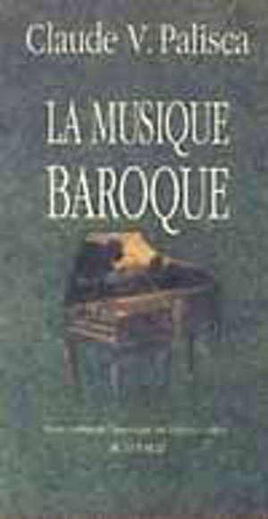 La musique baroque