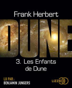 Le cycle de Dune. Volume 3, Les enfants de Dune