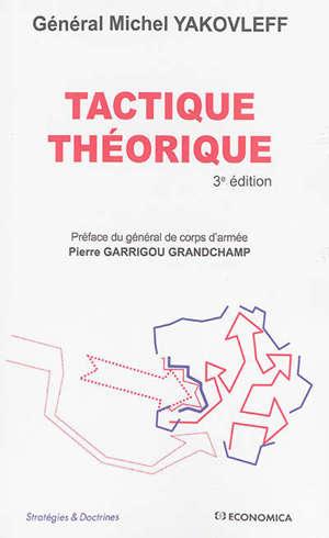 Tactique théorique