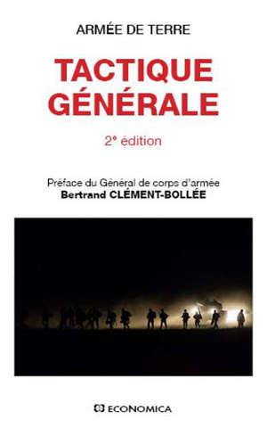 Tactique générale