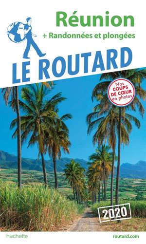 Réunion : + randonnées et plongées : 2020