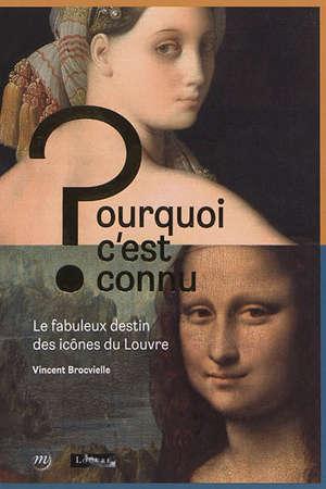 Pourquoi c'est connu ? : le fabuleux destin des icônes du Louvre