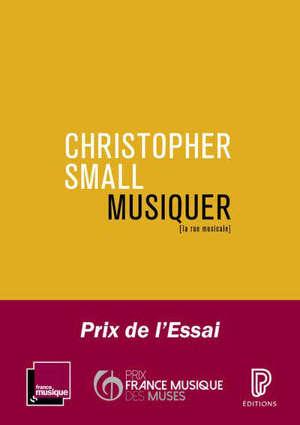 Musiquer : le sens de l'expérience musicale
