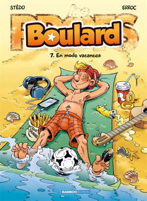 Boulard. Volume 7
