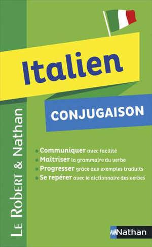 Italien : conjugaison