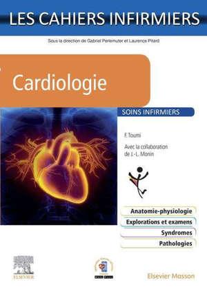 Cardiologie : soins infirmiers
