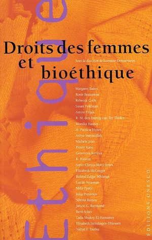 Droit des femmes et bioéthique