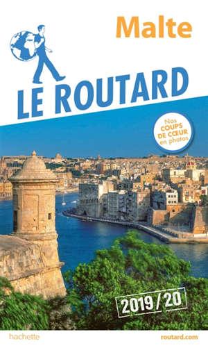 Malte : 2019-2020