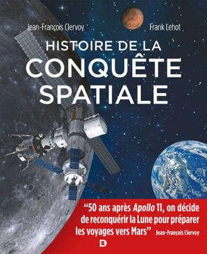 Histoire de la conquête spatiale