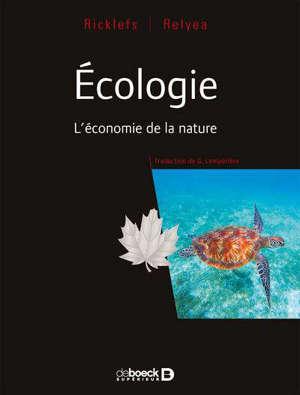 Ecologie : l'économie de la nature