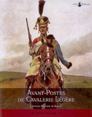 Avant-postes de cavalerie légère : souvenirs