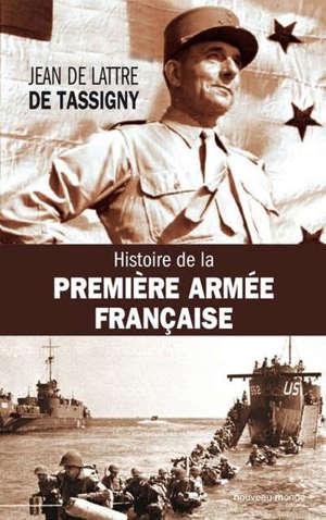 Histoire de la 1re armée française : Rhin et Danube