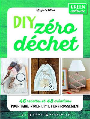 DIY zéro déchet