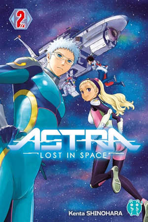 Astra : lost in space. Volume 2