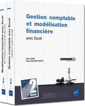 Gestion comptable et modélisation financière avec Excel