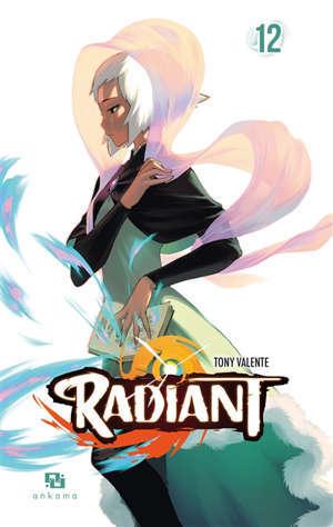 Radiant. Volume 12