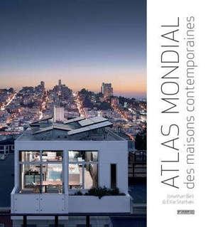 Atlas mondial des maisons contemporaines